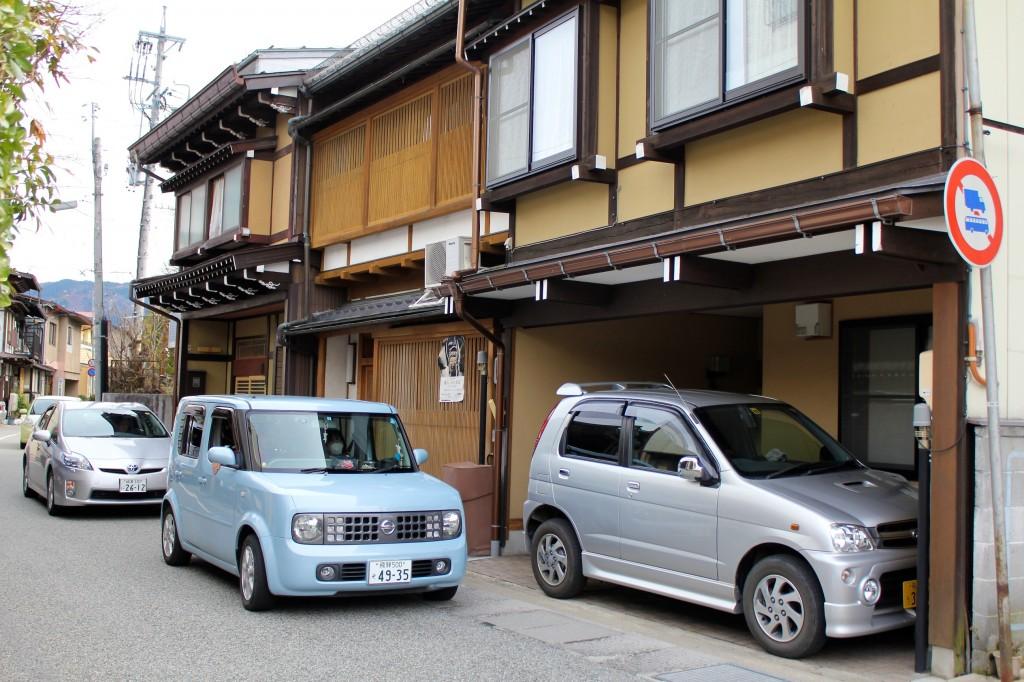 Voitures japonaises