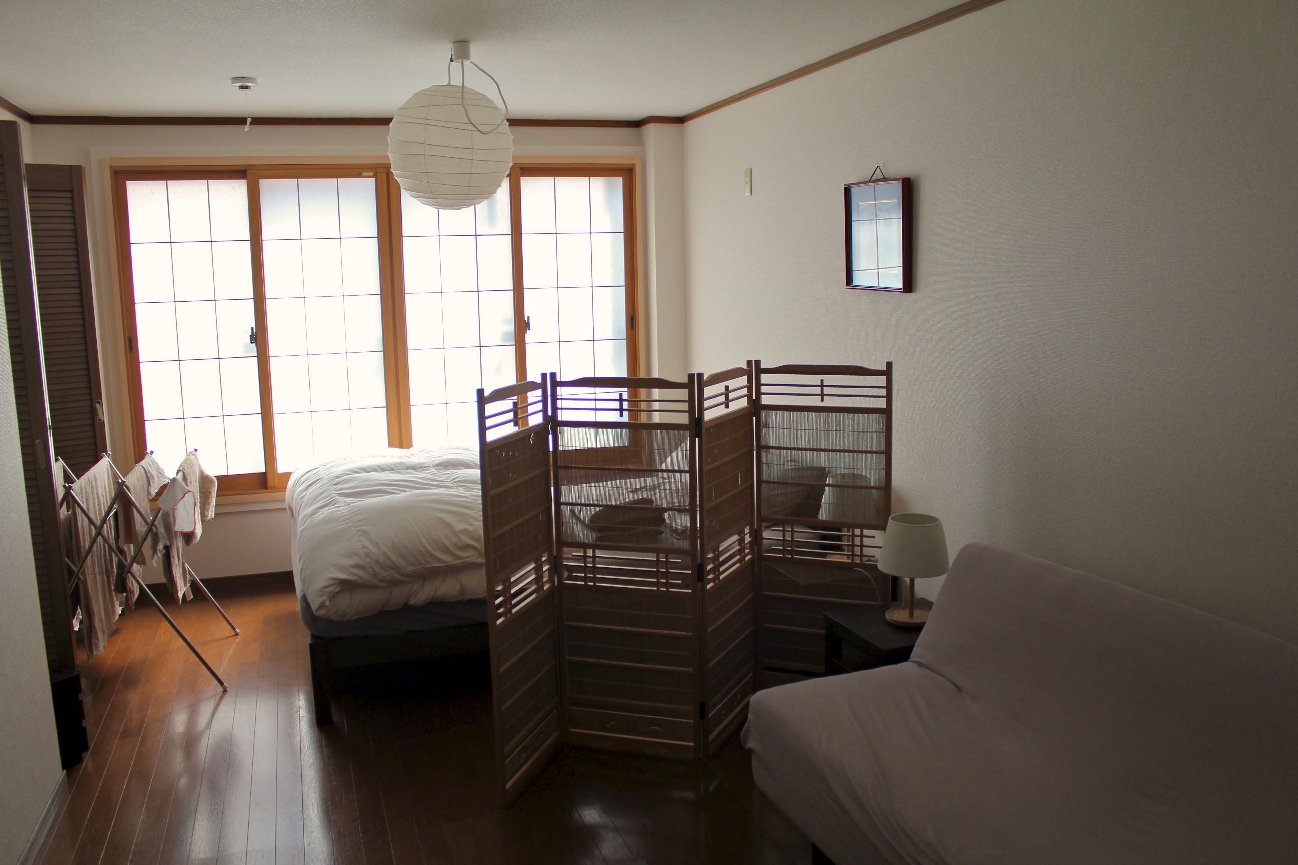 Indogate com  Chambre Japonaise Moderne 2